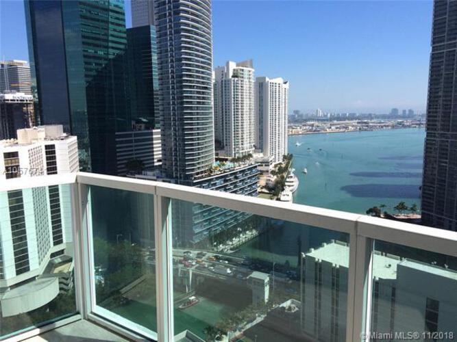 41 SE 5th Street, Miami, FL 33131-2504, Brickell on the River South #1701, Brickell, Miami A10576741 image #2