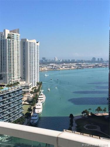 41 SE 5th Street, Miami, FL 33131-2504, Brickell on the River South #1701, Brickell, Miami A10576741 image #3