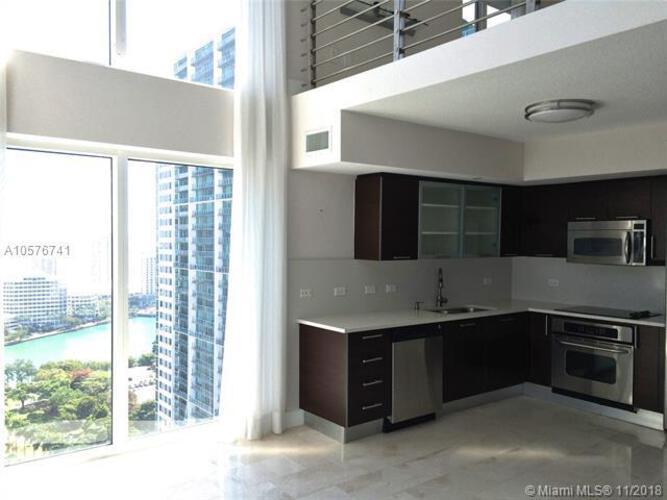 41 SE 5th Street, Miami, FL 33131-2504, Brickell on the River South #1701, Brickell, Miami A10576741 image #5