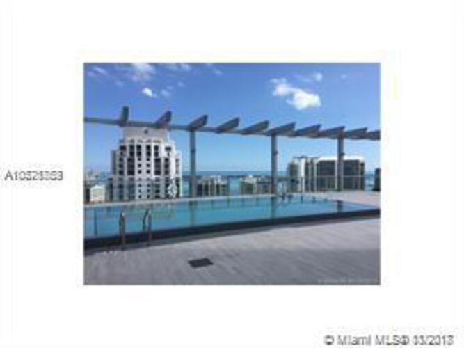 1100 S Miami Ave, Miami, FL 33130, 1100 Millecento #2107, Brickell, Miami A10576763 image #1