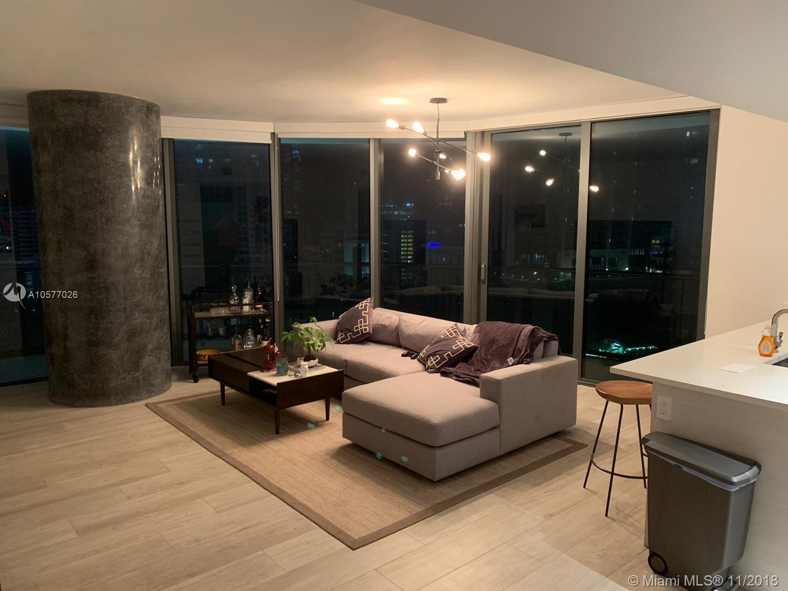 45 SW 9th St, Miami, FL 33130, Brickell Heights East Tower #1403, Brickell, Miami A10577026 image #19