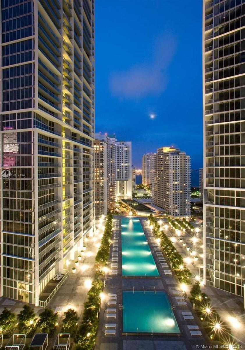 495 Brickell Ave, Miami, FL 33131, Icon Brickell II #2201, Brickell, Miami A10577493 image #2