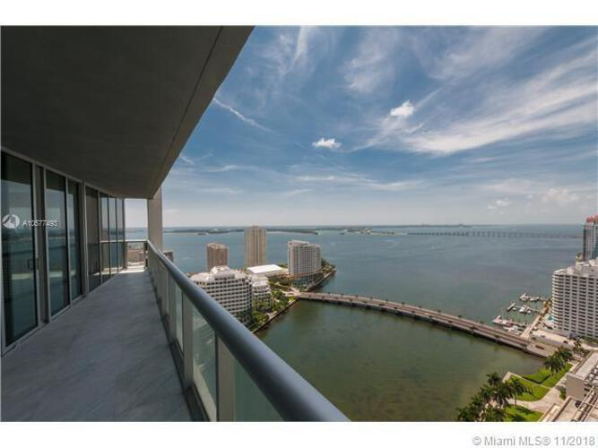495 Brickell Ave, Miami, FL 33131, Icon Brickell II #2201, Brickell, Miami A10577493 image #4