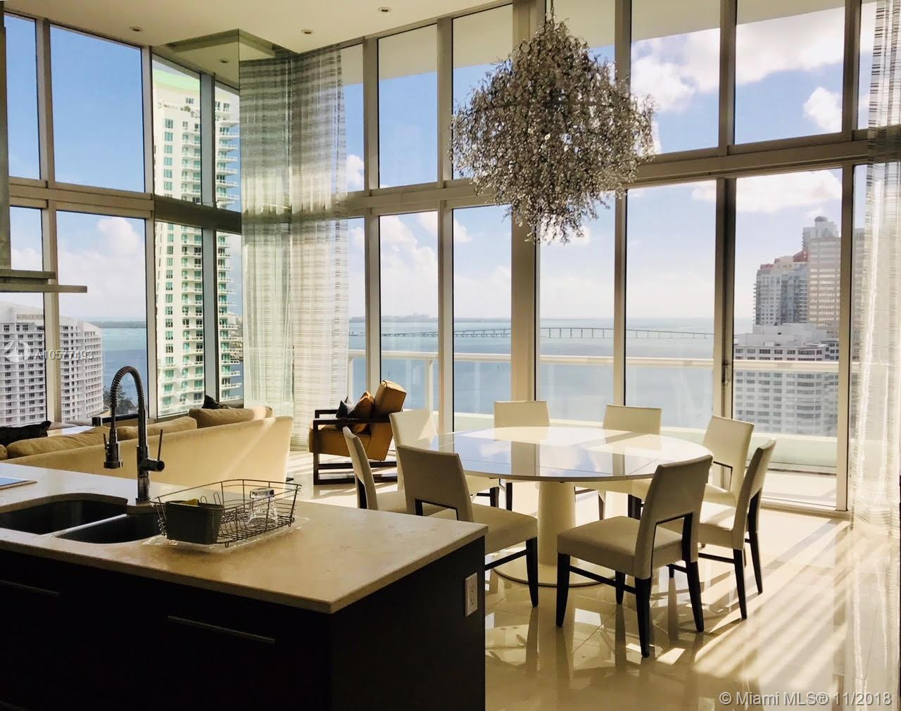 495 Brickell Ave, Miami, FL 33131, Icon Brickell II #2201, Brickell, Miami A10577493 image #8