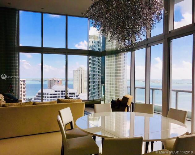 495 Brickell Ave, Miami, FL 33131, Icon Brickell II #2201, Brickell, Miami A10577493 image #14