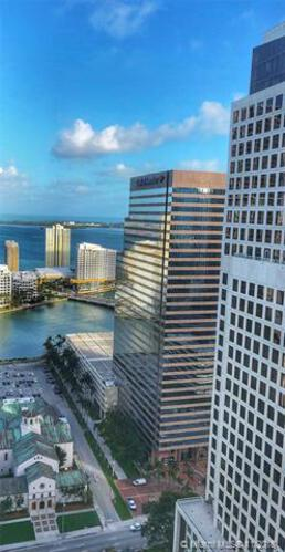 500 Brickell Avenue and 55 SE 6 Street, Miami, FL 33131, 500 Brickell #2002, Brickell, Miami A10578030 image #3