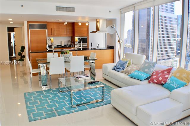 495 Brickell Ave, Miami, FL 33131, Icon Brickell II #2310, Brickell, Miami A10578118 image #1