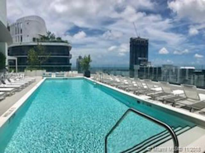 55 SW 9th St, Miami, FL 33130, Brickell Heights West Tower #2906, Brickell, Miami A10578341 image #3