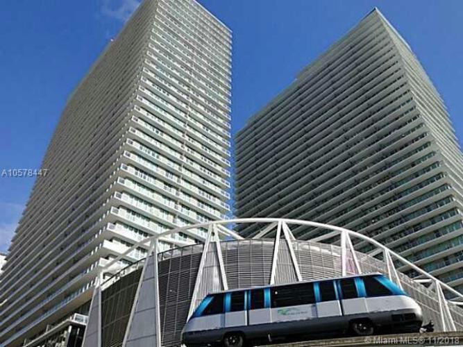 1111 SW 1st Avenue, Miami, FL 33130 (North) and 79 SW 12th Street, Miami, FL 33130 (South), Axis #2714-N, Brickell, Miami A10578447 image #1