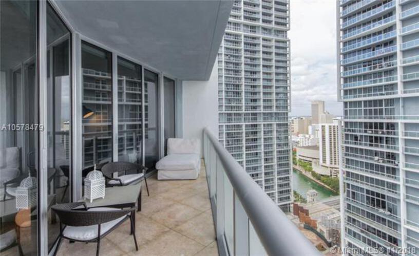 495 Brickell Ave, Miami, FL 33131, Icon Brickell II #2808, Brickell, Miami A10578479 image #12