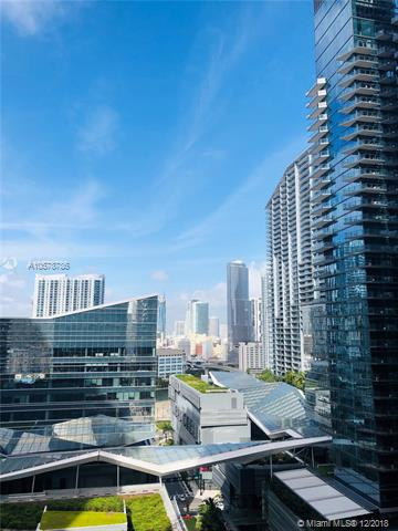 45 SW 9th St, Miami, FL 33130, Brickell Heights East Tower #1810, Brickell, Miami A10578786 image #12
