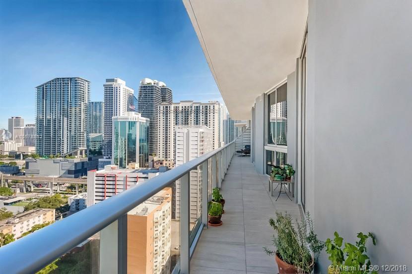 1010 SW 2nd Avenue, Miami, FL 33130, Brickell Ten #2104, Brickell, Miami A10578852 image #2