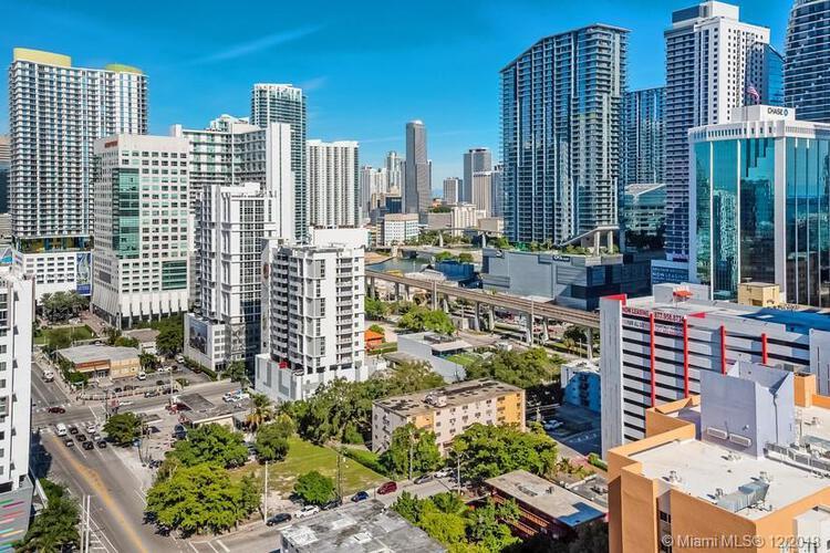 1010 SW 2nd Avenue, Miami, FL 33130, Brickell Ten #2104, Brickell, Miami A10578852 image #3