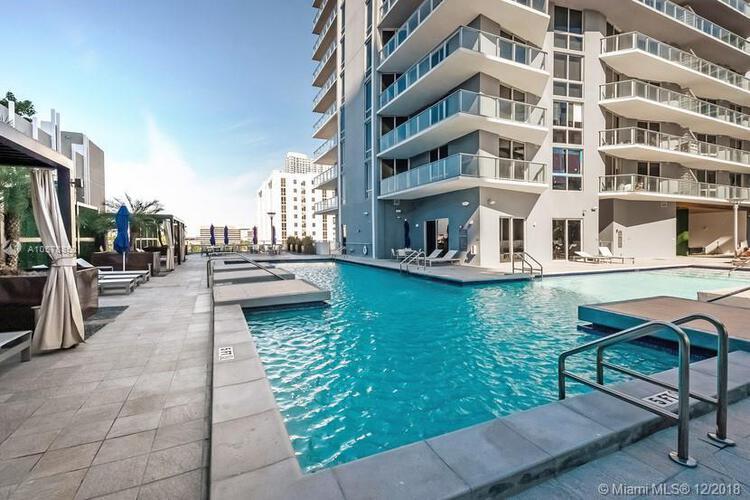 1010 SW 2nd Avenue, Miami, FL 33130, Brickell Ten #2104, Brickell, Miami A10578852 image #17