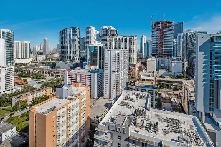 1010 SW 2nd Avenue, Miami, FL 33130, Brickell Ten #2104, Brickell, Miami A10578852 image #18