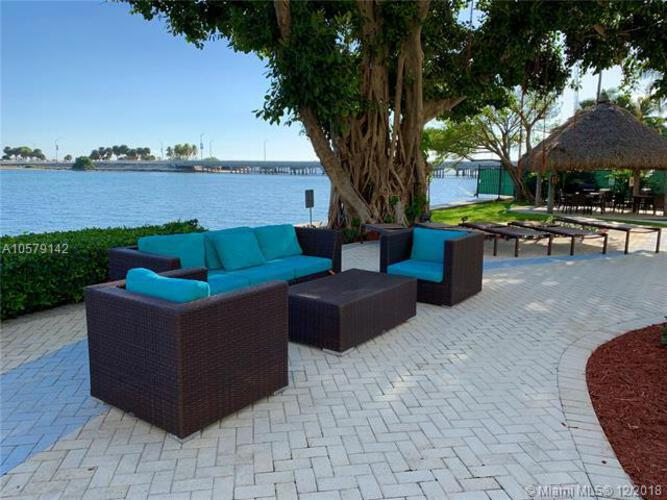 Brickell Townhouse image #17