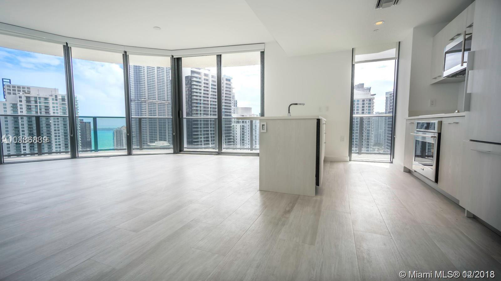 45 SW 9th St, Miami, FL 33130, Brickell Heights East Tower #3303, Brickell, Miami A10579155 image #2
