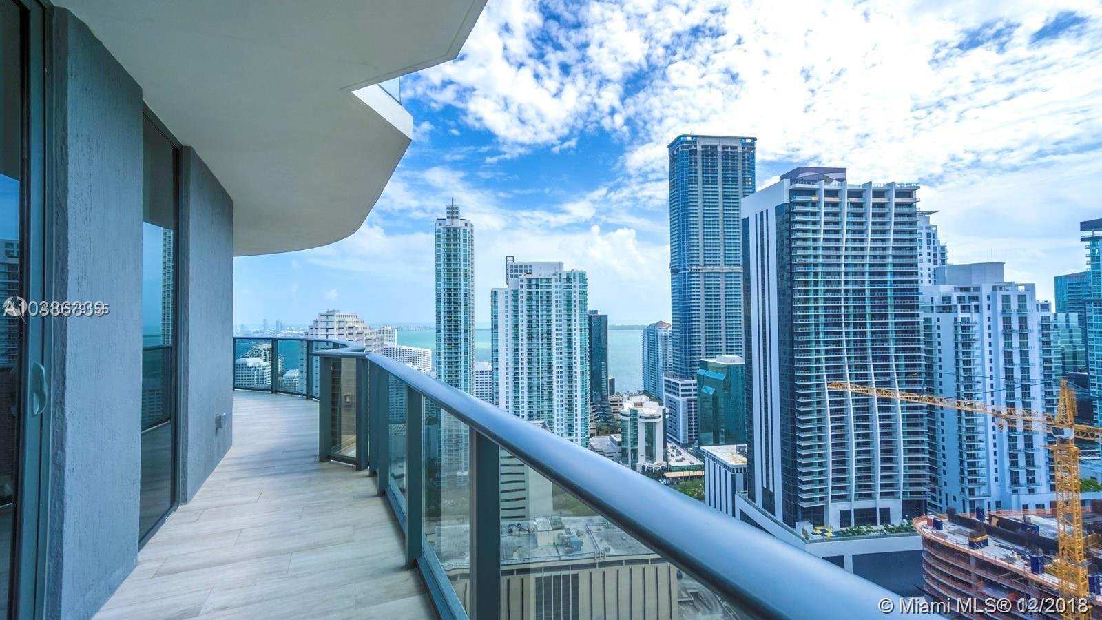 45 SW 9th St, Miami, FL 33130, Brickell Heights East Tower #3303, Brickell, Miami A10579155 image #16