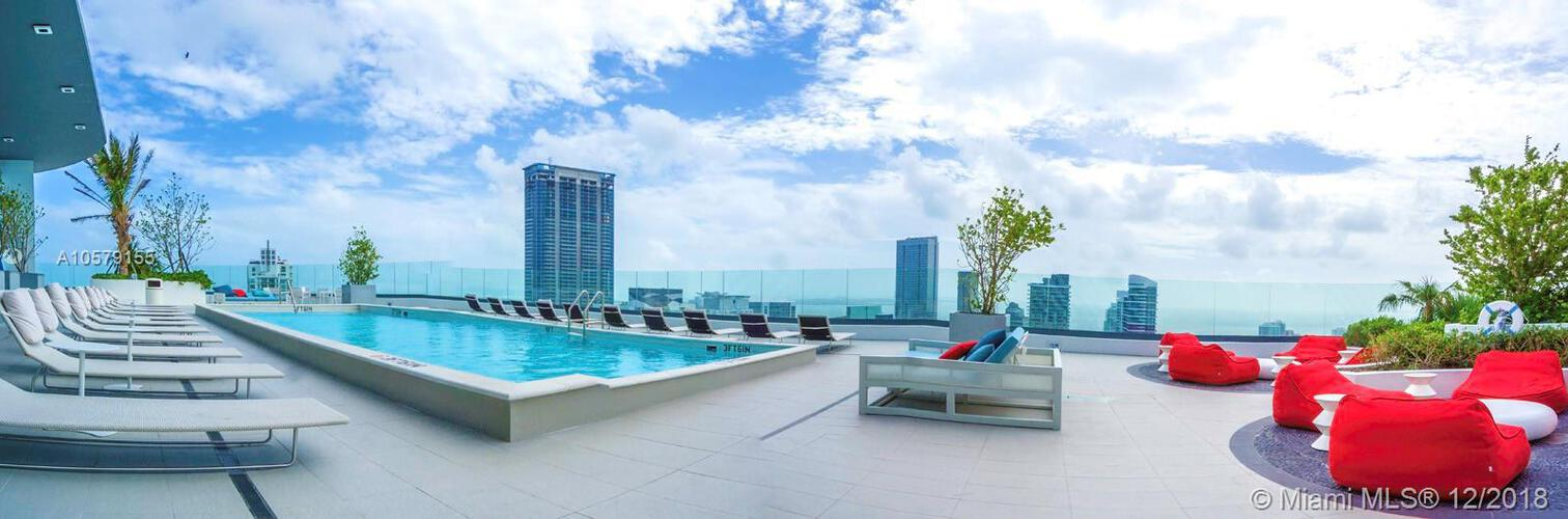 45 SW 9th St, Miami, FL 33130, Brickell Heights East Tower #3303, Brickell, Miami A10579155 image #18
