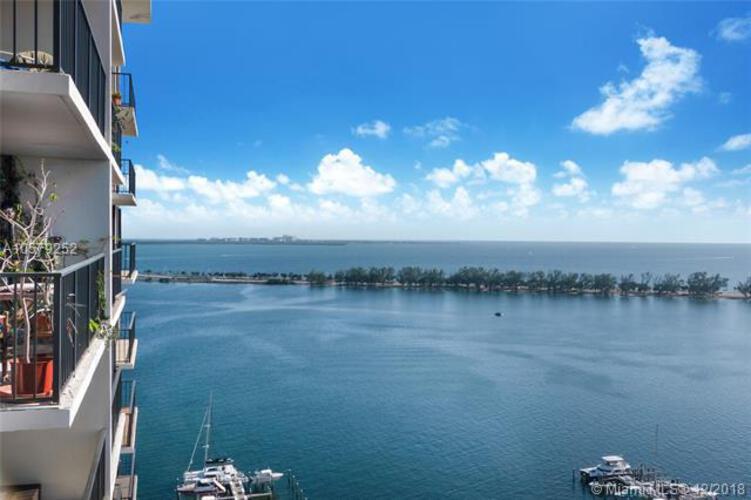 1901 Brickell Ave, Miami, FL 33129, Brickell Place II #2304, Brickell, Miami A10579252 image #1