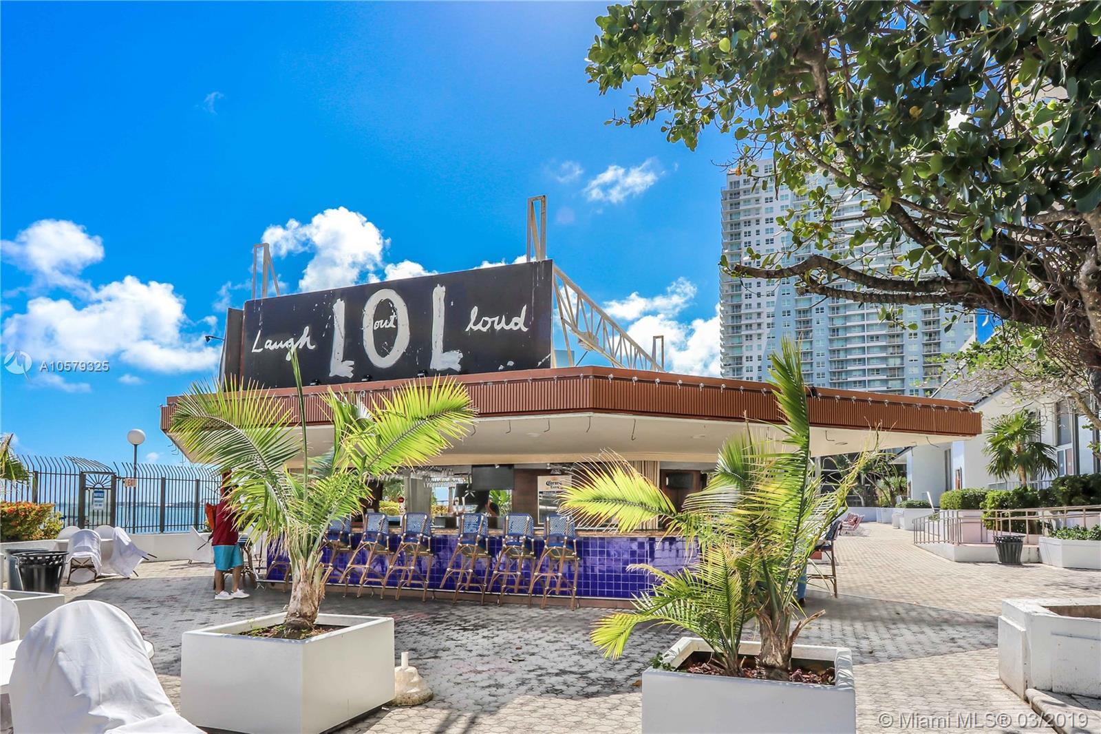 905 Brickell Bay Drive, Miami, FL 33131, Four Ambassadors #408, Brickell, Miami A10579325 image #22