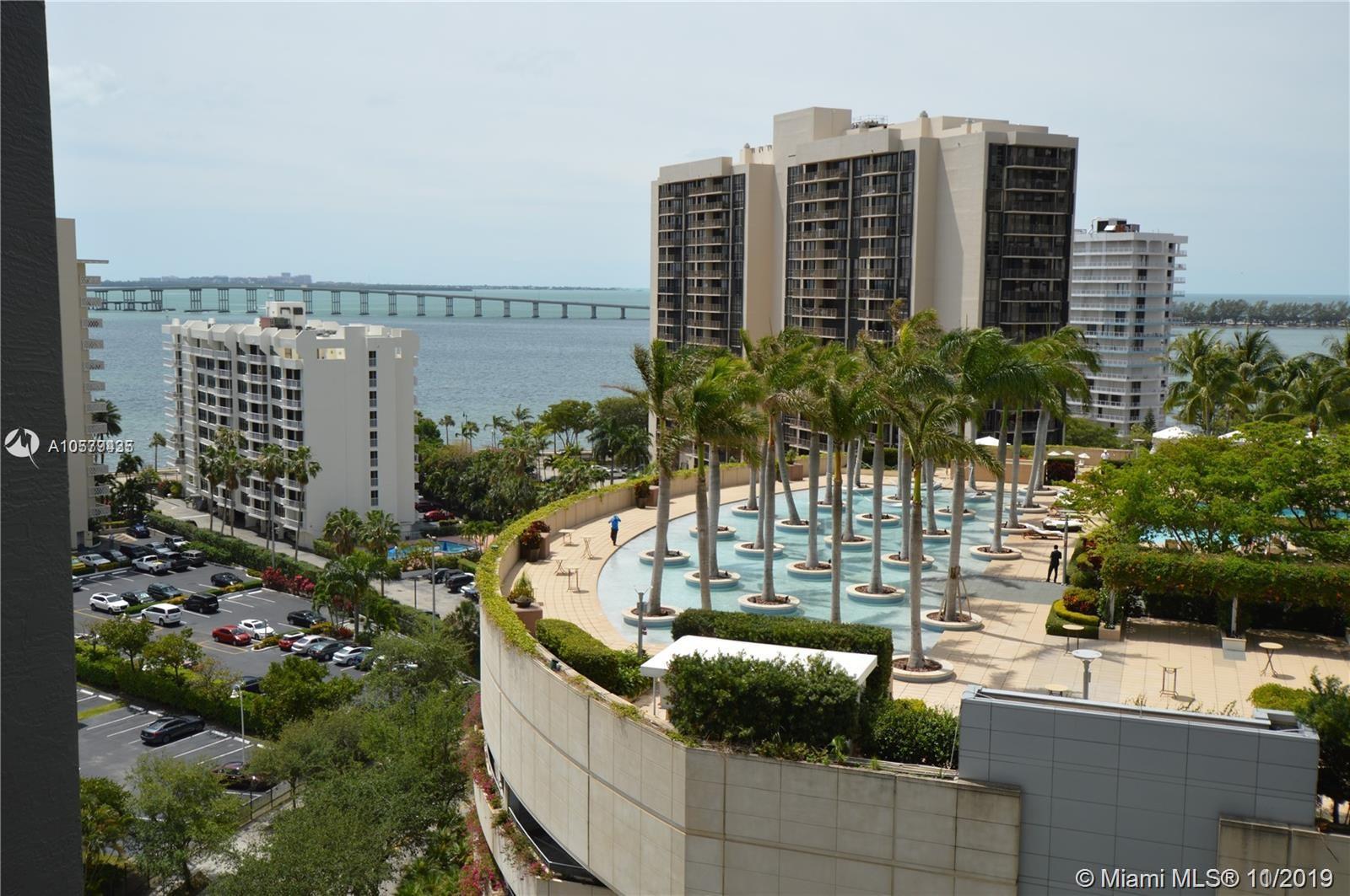 185 Southeast 14th Terrace, Miami, FL 33131, Fortune House #2010, Brickell, Miami A10579435 image #2