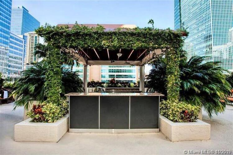 185 Southeast 14th Terrace, Miami, FL 33131, Fortune House #2010, Brickell, Miami A10579435 image #11