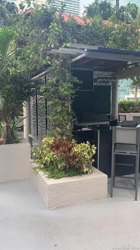 185 Southeast 14th Terrace, Miami, FL 33131, Fortune House #2010, Brickell, Miami A10579435 image #12