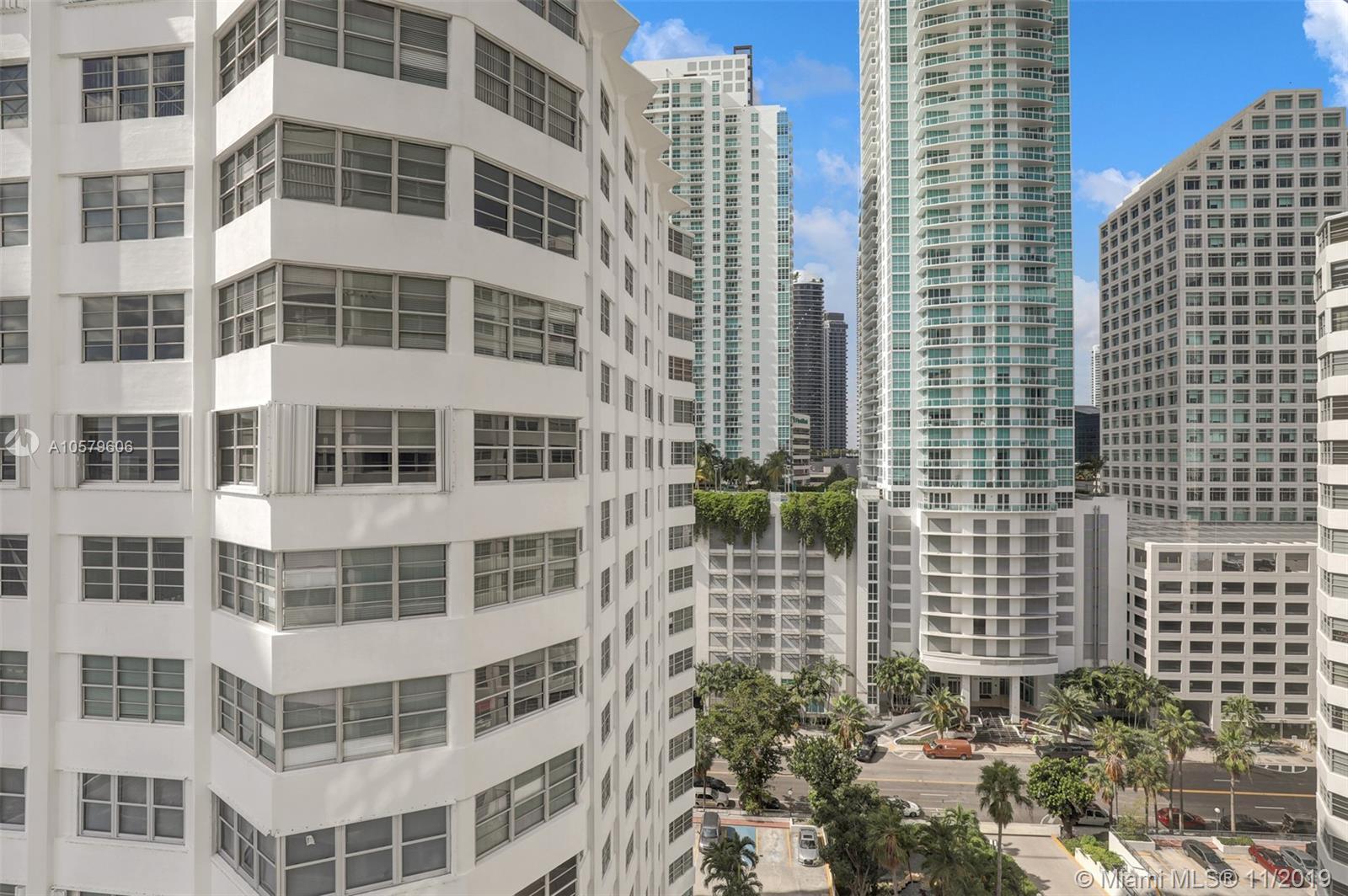 905 Brickell Bay Drive, Miami, FL 33131, Four Ambassadors #1524, Brickell, Miami A10579606 image #9