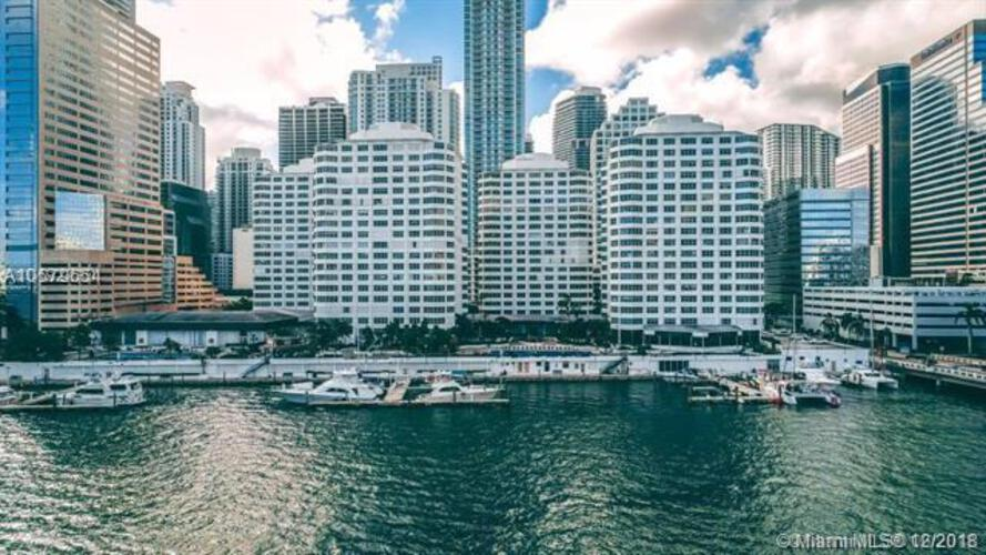 905 Brickell Bay Drive, Miami, FL 33131, Four Ambassadors #1524, Brickell, Miami A10579654 image #6