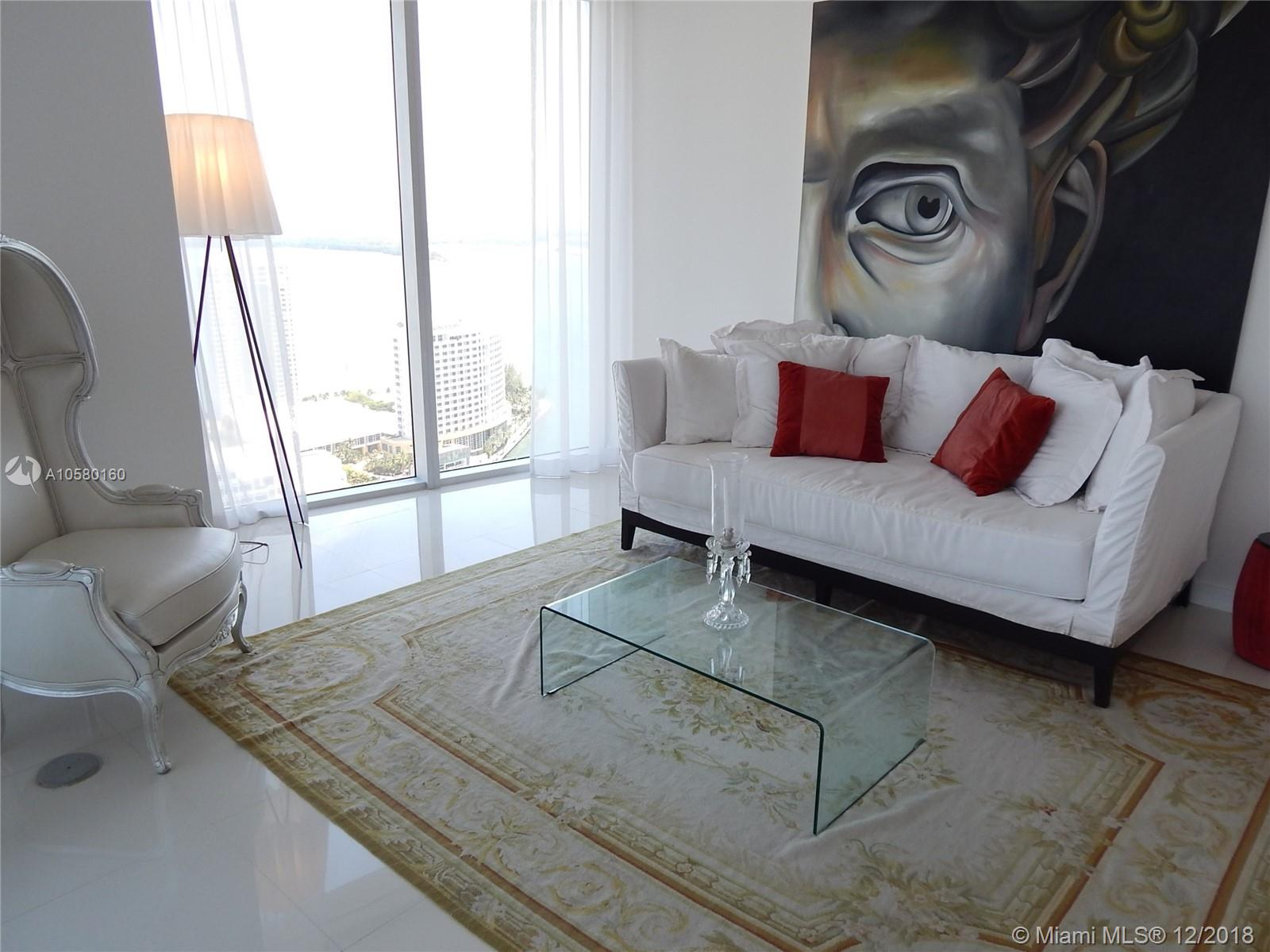 495 Brickell Ave, Miami, FL 33131, Icon Brickell II #3702, Brickell, Miami A10580160 image #6