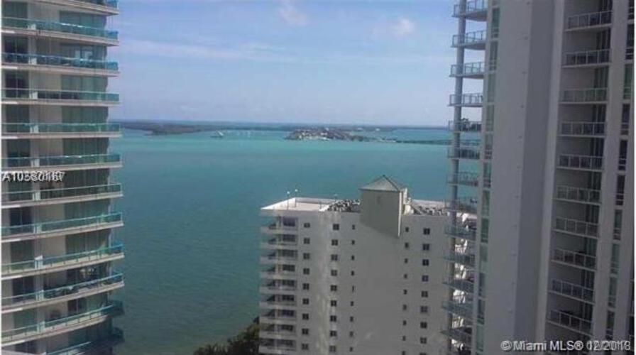 1300 Brickell Bay Drive, Miami, FL 33131, Brickell House #2206, Brickell, Miami A10580167 image #2