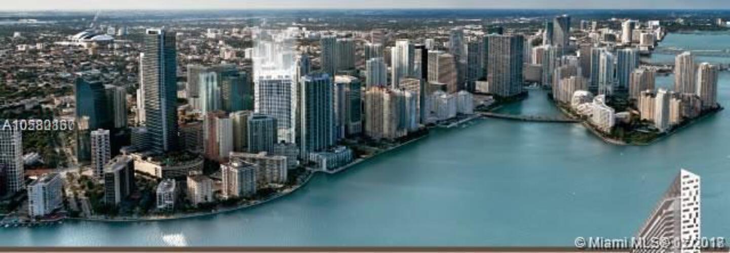 1300 Brickell Bay Drive, Miami, FL 33131, Brickell House #2206, Brickell, Miami A10580167 image #18