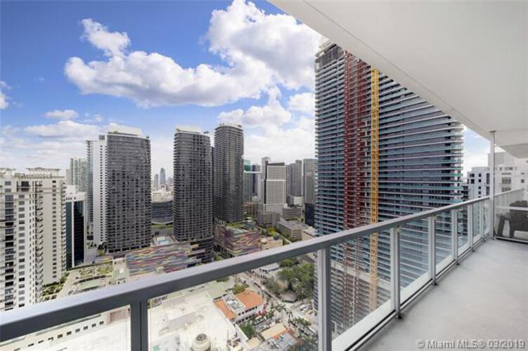 1111 SW 1st Avenue, Miami, FL 33130 (North) and 79 SW 12th Street, Miami, FL 33130 (South), Axis #LPH3821, Brickell, Miami A10580316 image #3