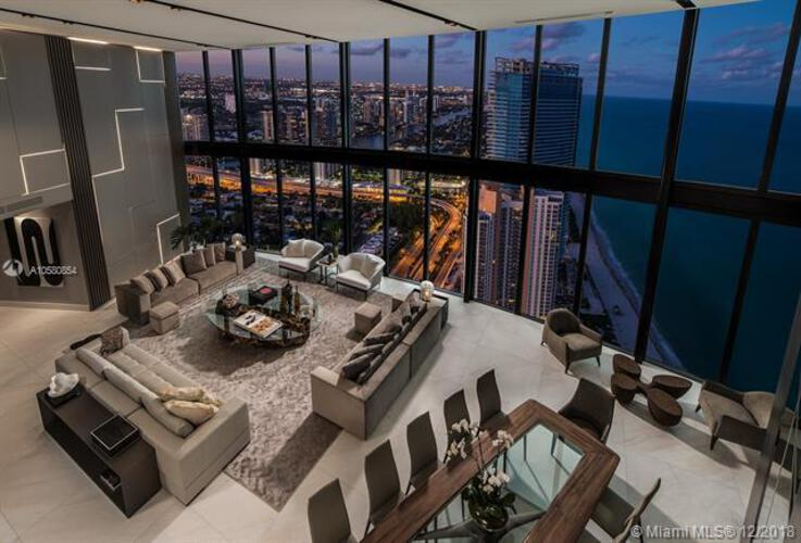 Porsche Design Tower >> Porsche Design Tower Unit 5205 Condo For Sale In Sunny