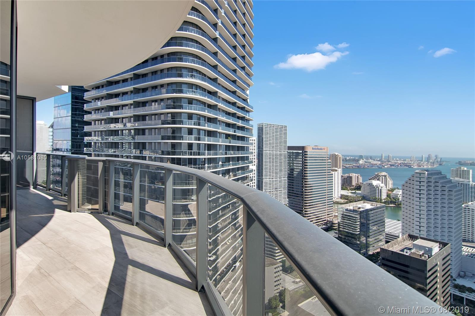 Brickell Heights East Tower image #16