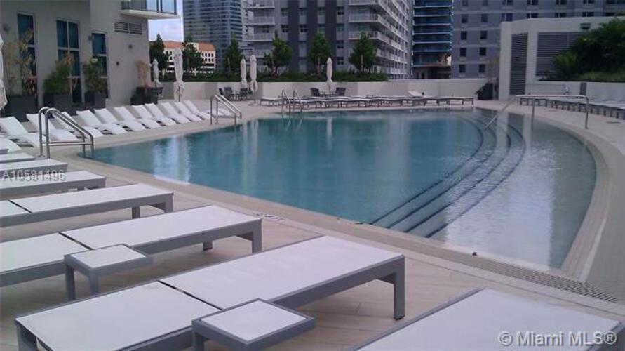 1100 S Miami Ave, Miami, FL 33130, 1100 Millecento #811, Brickell, Miami A10581496 image #10