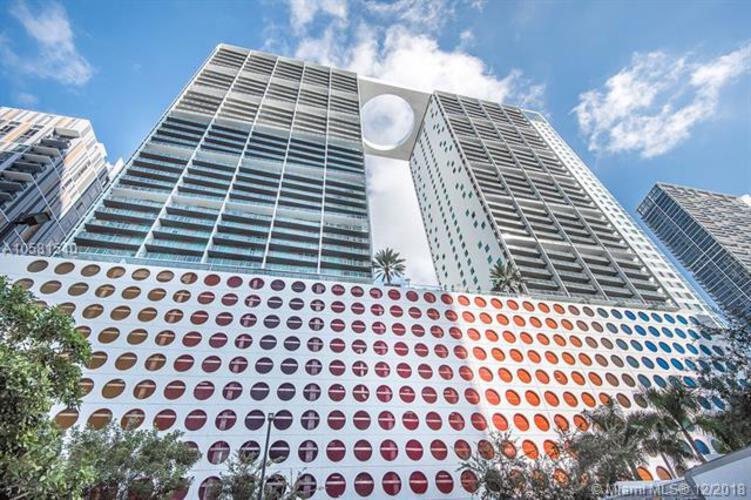 500 Brickell Avenue and 55 SE 6 Street, Miami, FL 33131, 500 Brickell #1601, Brickell, Miami A10581510 image #1