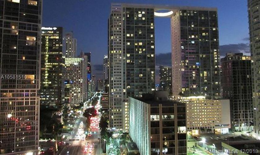 500 Brickell Avenue and 55 SE 6 Street, Miami, FL 33131, 500 Brickell #1601, Brickell, Miami A10581510 image #2