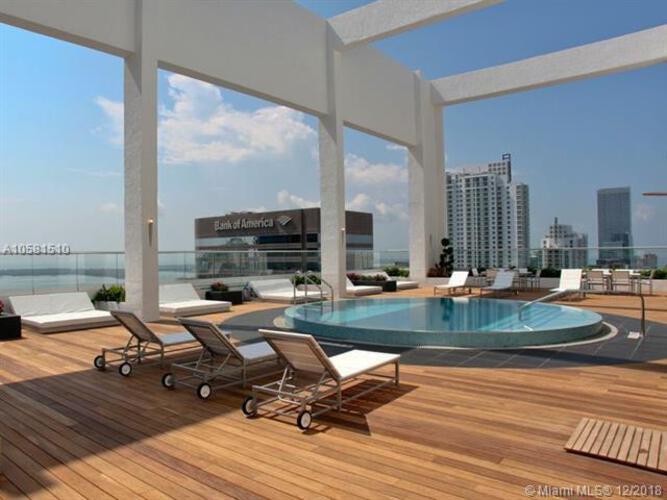 500 Brickell Avenue and 55 SE 6 Street, Miami, FL 33131, 500 Brickell #1601, Brickell, Miami A10581510 image #3