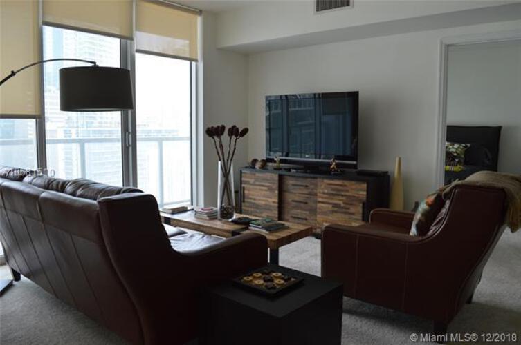 500 Brickell Avenue and 55 SE 6 Street, Miami, FL 33131, 500 Brickell #1601, Brickell, Miami A10581510 image #4