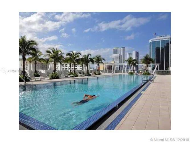 1111 SW 1st Avenue, Miami, FL 33130 (North) and 79 SW 12th Street, Miami, FL 33130 (South), Axis #3614-N, Brickell, Miami A10581912 image #25