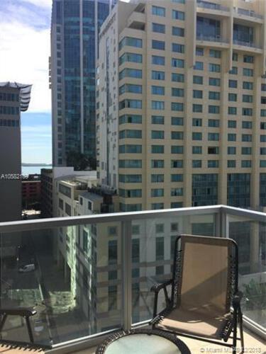 1050 Brickell Ave & 1060 Brickell Avenue, Miami FL 33131, Avenue 1060 Brickell #1011, Brickell, Miami A10582189 image #9