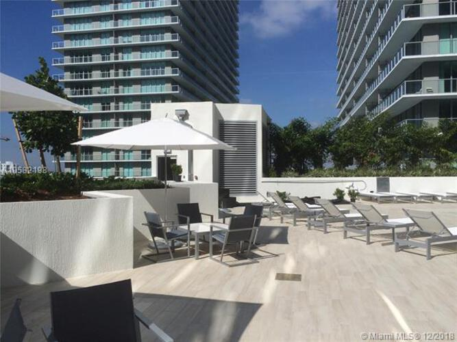 1100 S Miami Ave, Miami, FL 33130, 1100 Millecento #3402, Brickell, Miami A10582198 image #16
