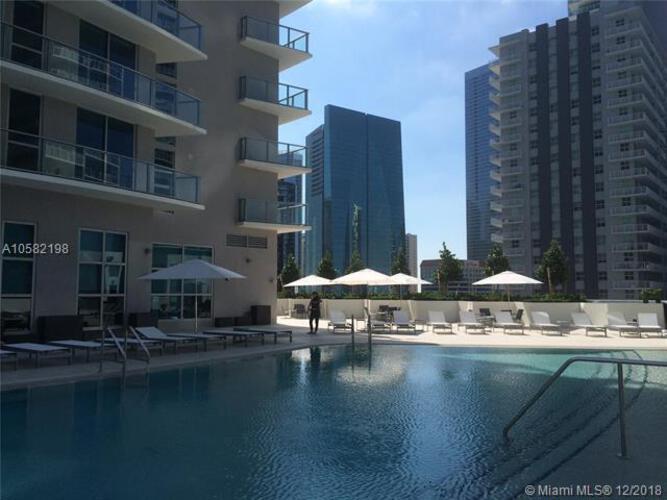 1100 S Miami Ave, Miami, FL 33130, 1100 Millecento #3402, Brickell, Miami A10582198 image #17