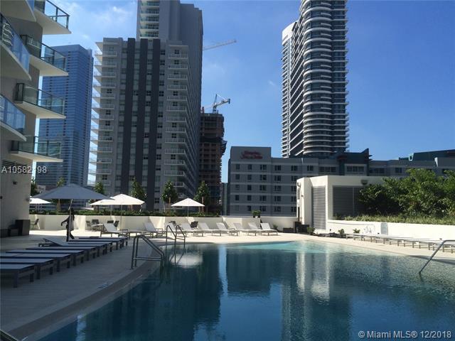 1100 S Miami Ave, Miami, FL 33130, 1100 Millecento #3402, Brickell, Miami A10582198 image #18