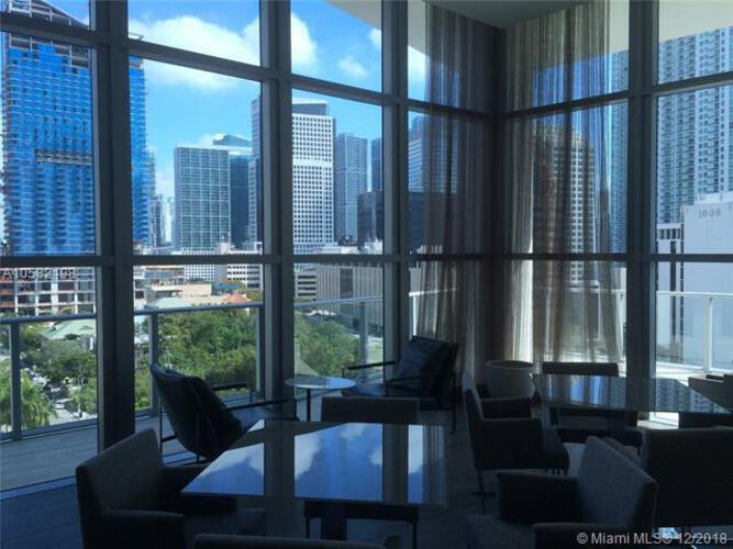 1100 S Miami Ave, Miami, FL 33130, 1100 Millecento #3402, Brickell, Miami A10582198 image #23