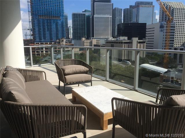 1100 S Miami Ave, Miami, FL 33130, 1100 Millecento #3402, Brickell, Miami A10582198 image #24