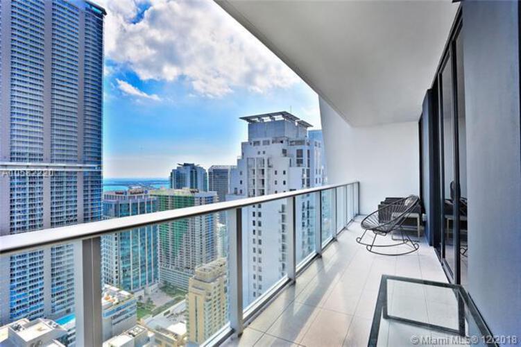 1010 Brickell Avenue, Miami, FL 33131, 1010 Brickell #4603, Brickell, Miami A10582220 image #1