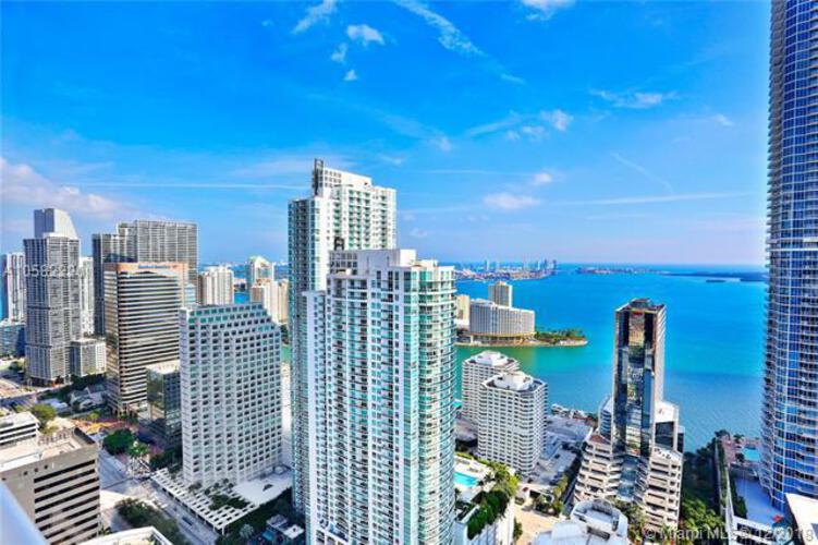 1010 Brickell Avenue, Miami, FL 33131, 1010 Brickell #4603, Brickell, Miami A10582220 image #2